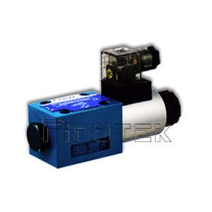 4-Way-2-Position-Solenoid-ventiel