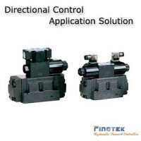 Directional-Control-Ứng dụng-Solution
