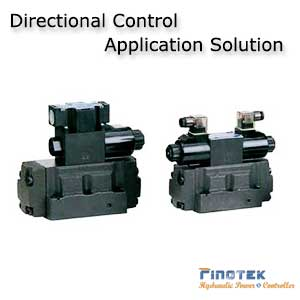 Directional-Control-Application-Solution