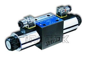 Double-Acting-Solenoid-Valve