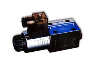 Electric-Hydraulic-Solenoid-Valve