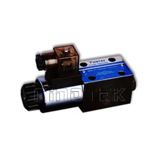 Electric Hydraulic Solenoid Valve