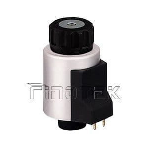 Directional Control Valve Solenoid