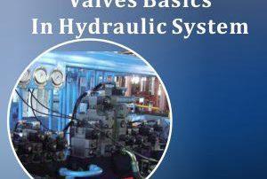 الهيدروليكية تحكم-صمامات-أساسيات