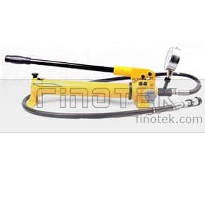 Hydraulic Hand Operated Pump