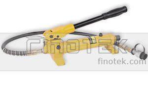 Idraulico-manuale-pompa