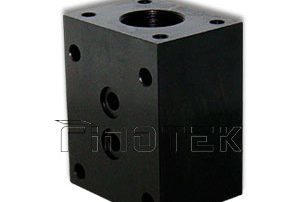 Hydraulic-Relief-Valve-Block