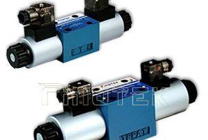 Idraulico-solenoide-Control-Valvole