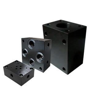 Hydrauliques Valve Blocks, Valve Subplats