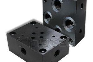 Hydraulic-Valve-Placas de conexão-G341G342G502