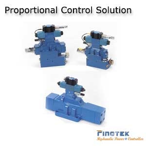 Proportional-Control-Solution