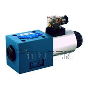 Single-Электромагнитный клапан-