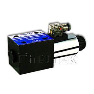 -Direccional válvula solenoide