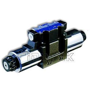 solenoid-spool-valve