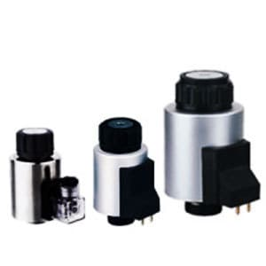 Valvola idraulica solenoidi