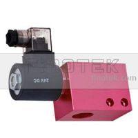 solenoidului-cartuș valve colector