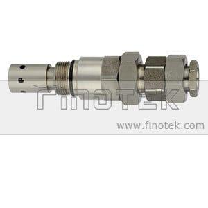 Doosan Экскаватор DH220-5 предохранительный клапан, главный регулирующий клапан