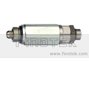 Doosan DH55, DH60 экскаватора предохранительный клапан, главный регулирующий клапан