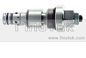 HITACHI-Excavator-Valve,-ZX-control-valve
