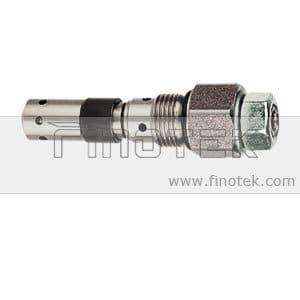 Hitachi EX60 Bagger Ventil