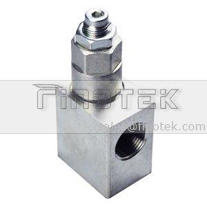hammer Hydraulic Valve