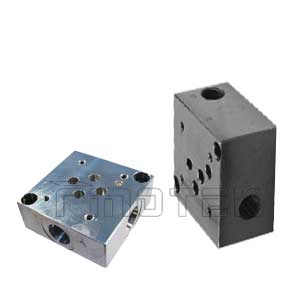 Injap hidraulik Blocks & Valve Subplates