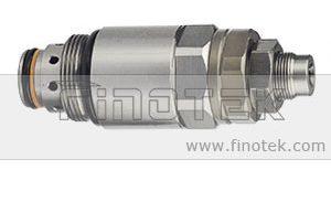 Hyundai-graafmachine-druk-control-valve-R225-9