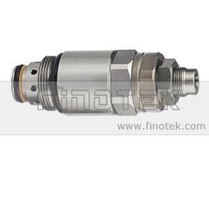 Hyundai-excavator-tekanan-control-valve-R225-9