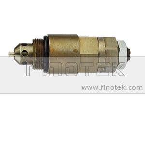 고마쓰 PC200-5 / 6 굴삭기 서비스 밸브