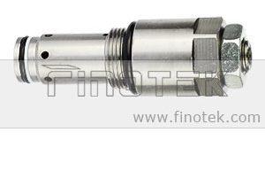 Komatsu Excavadora de válvula, la válvula de control principal para Komatsu Excavadora PC60-7