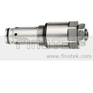 Komatsu PC60-7 Excavator Pressure Valve