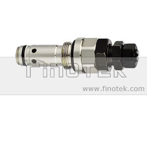 Komatsu Hydraulic Control Valve For Excavator PC200-6S Main Valve