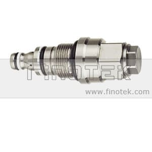 PC60-7 Excavator, Hydraulic Pressure Reducing Valve