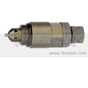 Komatsu PC200-7, PC200 8-escavadora válvula de alívio