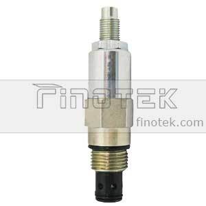 Juruterbang dikendalikan, Cartridge Relief Valve C-10-2 Cavity