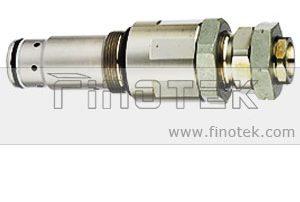 komatsu-pc200 valve