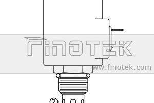 supapă cartuș electrovalva sv10-21