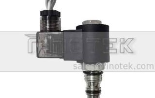 4/2 Cartridge-Hammer-Control-Valve