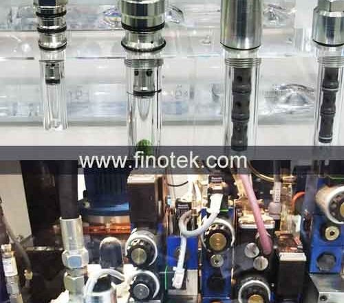 Operation-and-Use-Manual-Of-Hydraulic-Valve